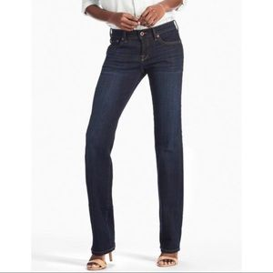 Lucky Brand Easy Rider mid rise NWT